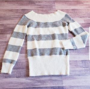 Armani Exchange Angora Wool Sweater size Small